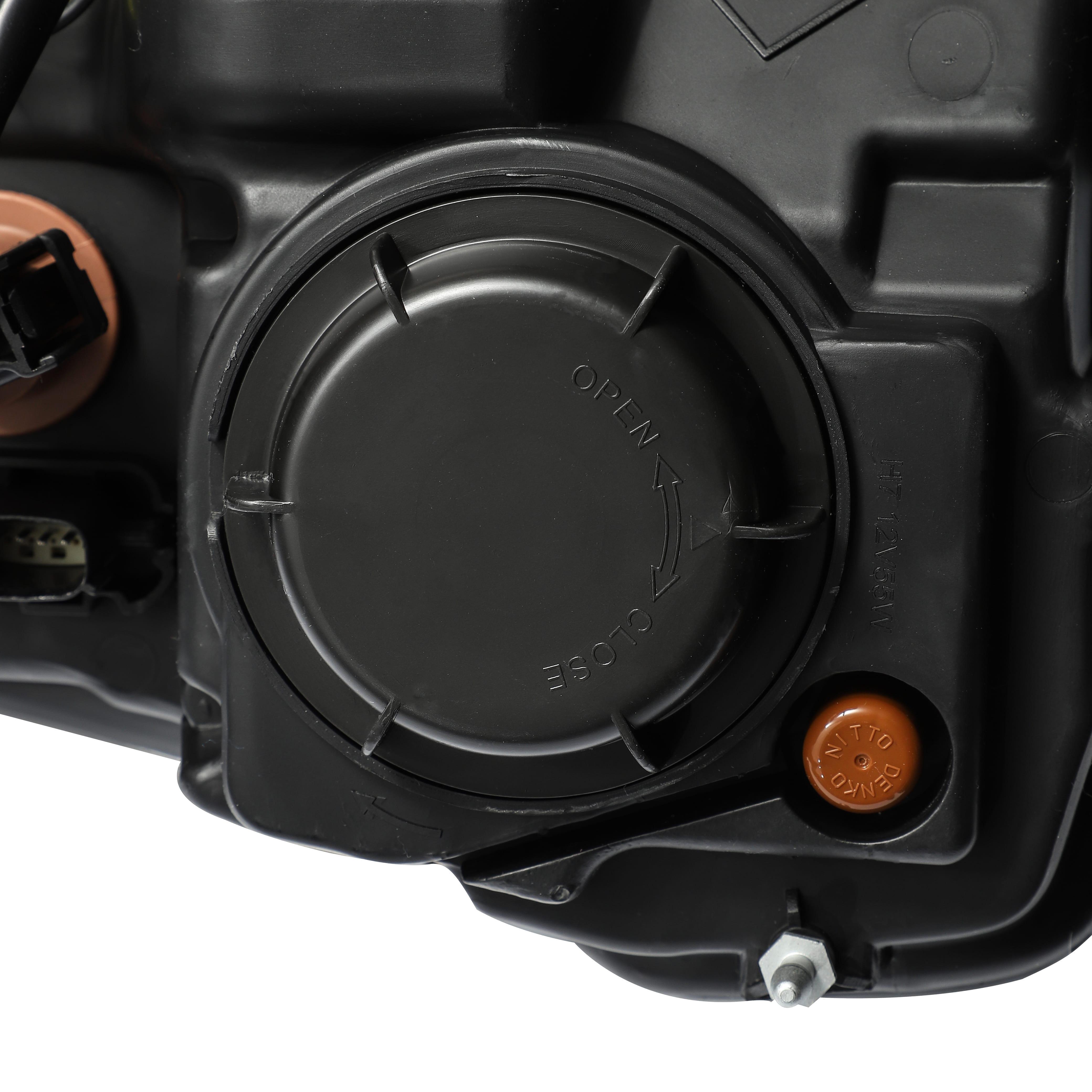2018 2019 2020 Ford F150 NOVA-Series LED Projector Headlights