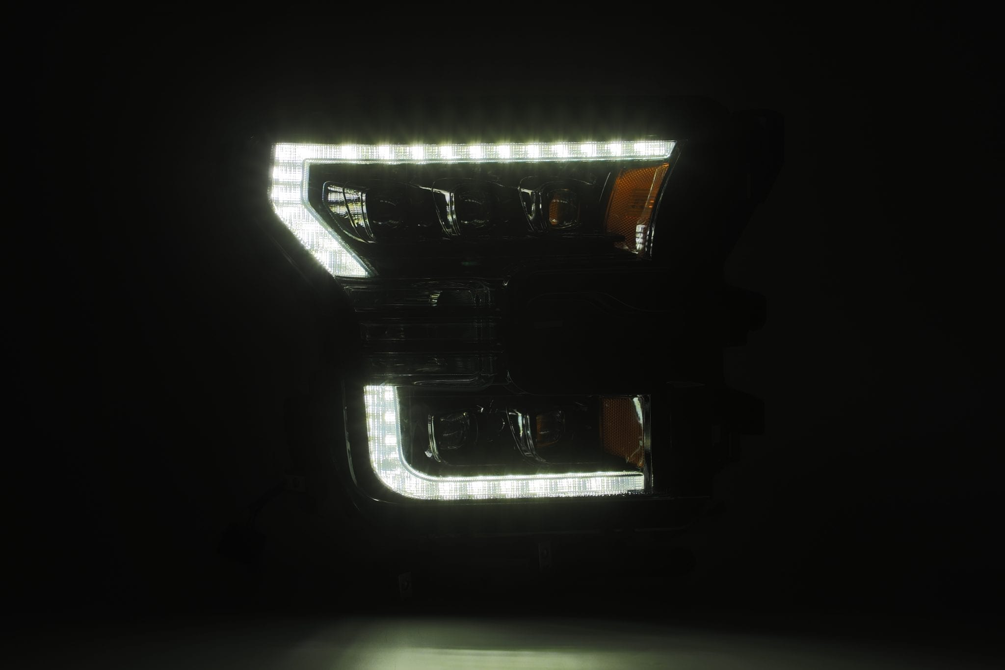 2015 2016 2017 Ford F150 NOVA-Series LED Projector Headlights