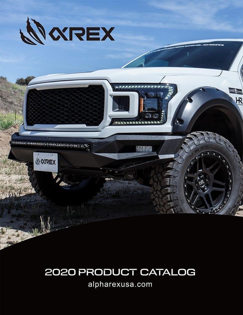 2020-AREX-Catalog