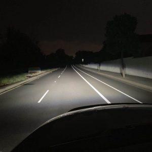 2006 2007 2008 Dodge Ram 1500 2500 3500 NOVA-Series Full LED Projector Headlights