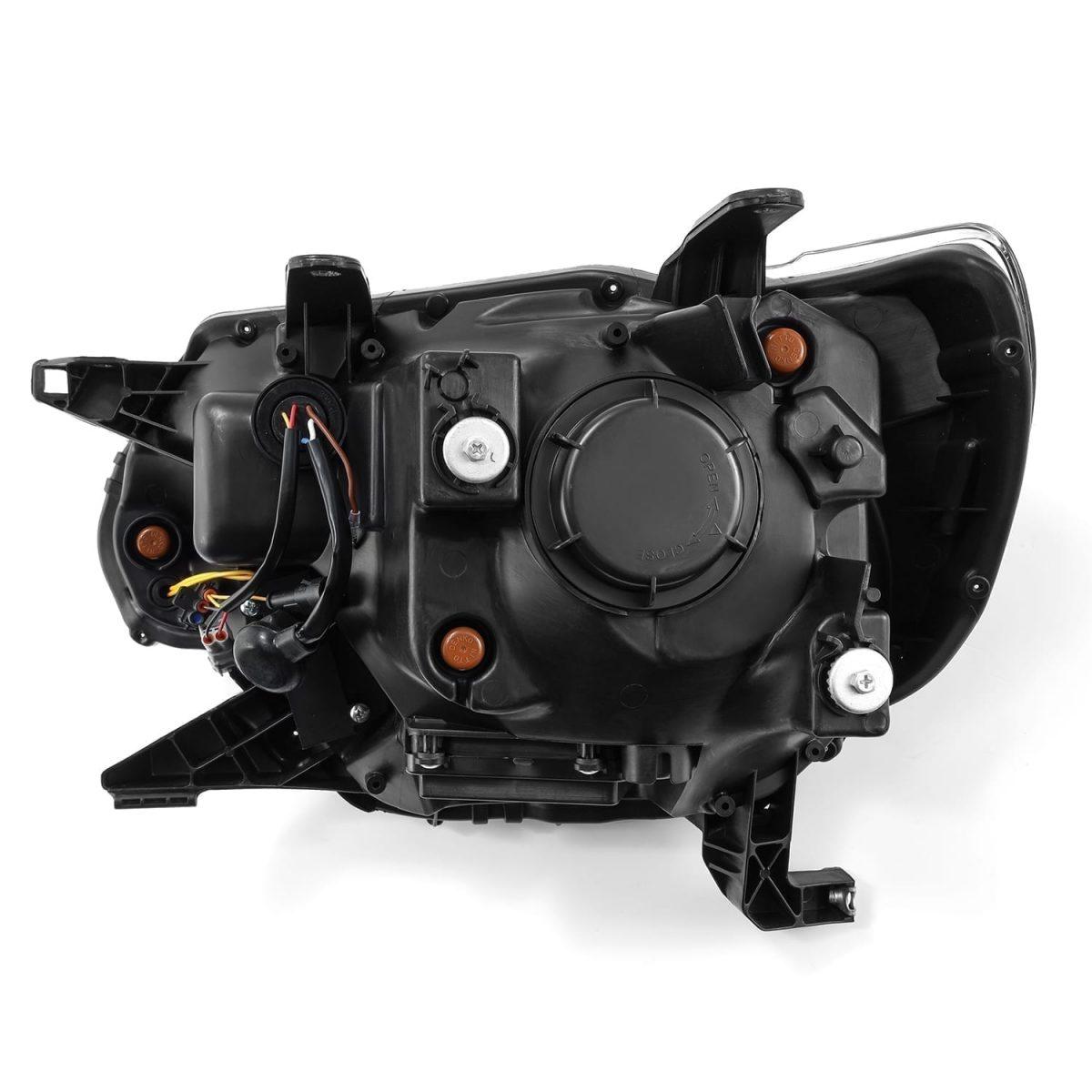 2012 2013 2014 2015 Toyota Tacoma AlphaRex PRO-Series/LUXX-Series Projector Headlights