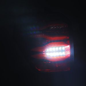 AlphaRex 2010 2011 2012 2013 2014 2015 2016 2017 2018 2019 2020 2021 Toyota 4Runner PRO-Series LED Tail Lights